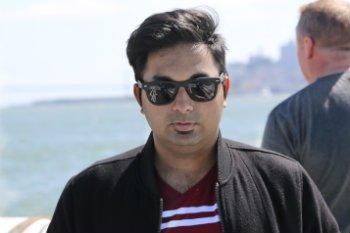 Sai Karthik Reddy Mekala