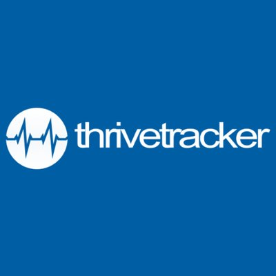 Thrive Tracker