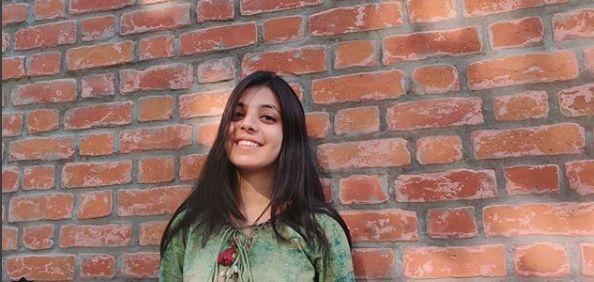 Arshiya Dogra